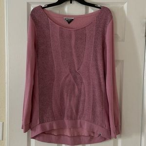 ROXY Off The Shoulder Lightweight Sweater